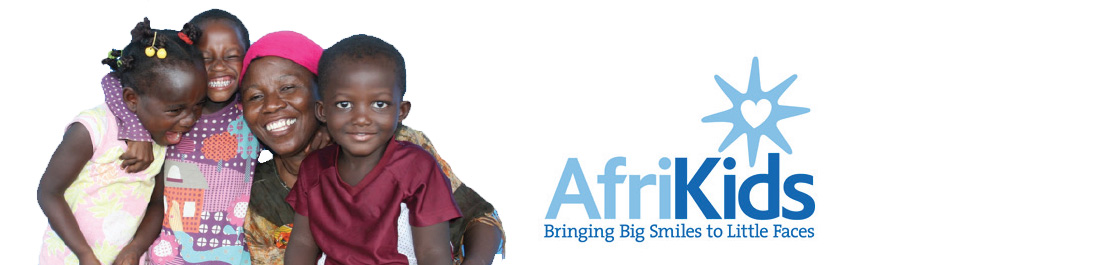 Afrikids