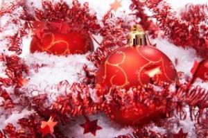 relationship stress at Christmas