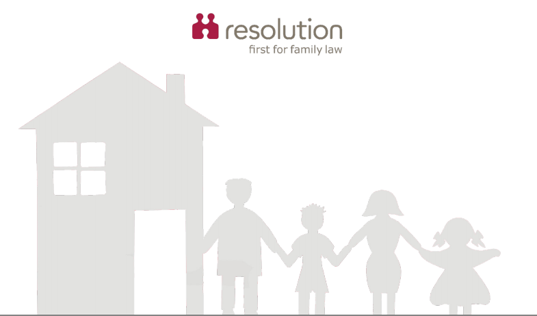 Resolution Family Dispute Resolution Week
